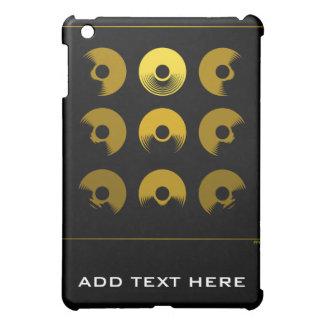 Sun Dial Cover For The iPad Mini
