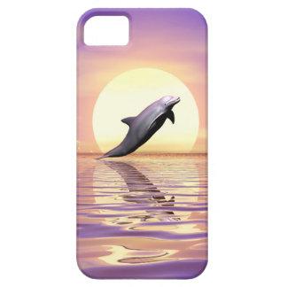 Sun Dolphin iPhone 5 Cases