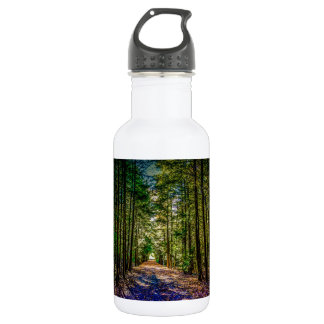 Sun Down Woods 532 Ml Water Bottle