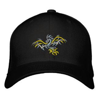 sun dragon  yellow sun baseball cap
