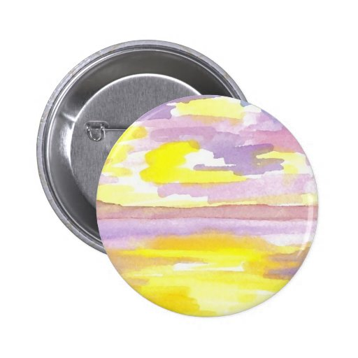 Sun Drama Save the Sea CricketDiane Ocean Products Pinback Button