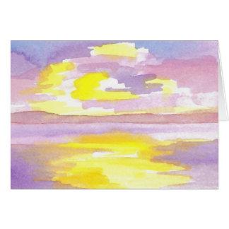 Sun Drama Save the Sea CricketDiane Ocean Products Card