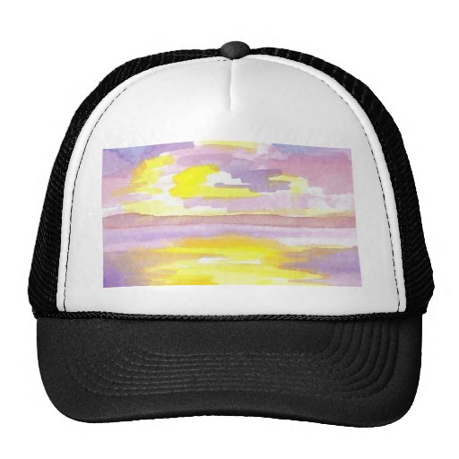 Sun Drama Save the Sea CricketDiane Ocean Products Hat