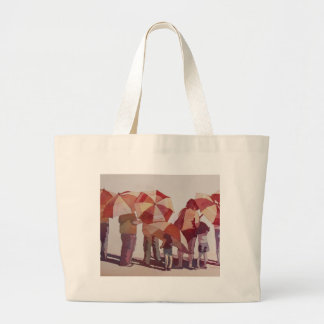 Sun Drenched Parasols Bags
