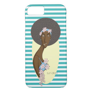Sun Dress Phone Case
