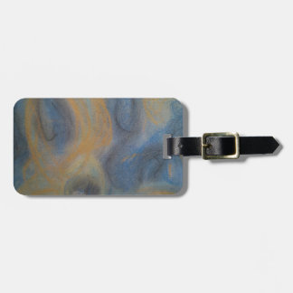 Sun Eclipse Phone Case Luggage Tag