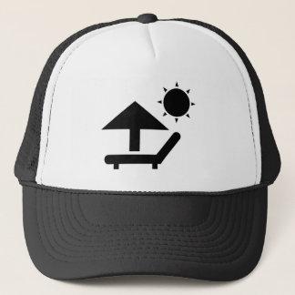 Sun Edition Trucker Hat