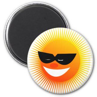 sun  emotion magnet