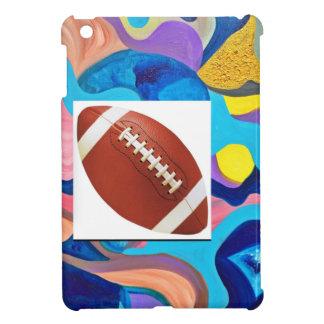 Sun Football iPad Mini Case