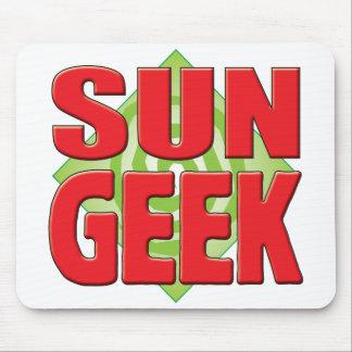 Sun Geek v2 Mouse Mat