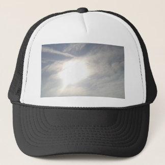 Sun Glow Trucker Hat