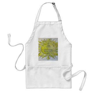 Sun God Aprons