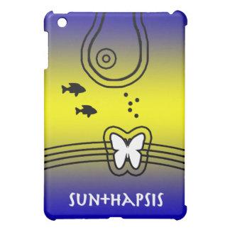 Sun+Hapsis (synapse) iPad Mini Covers