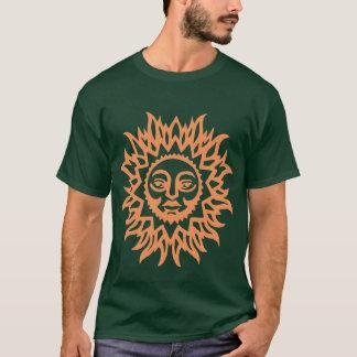 Sun In It's Splendor T-Shirt