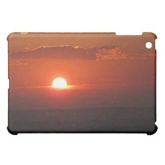Sun in the Clouds Case For The iPad Mini