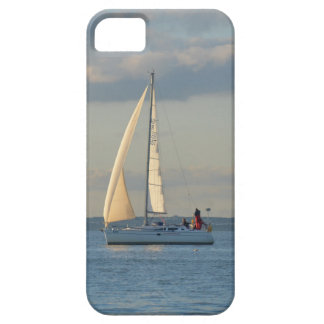 Sun In The Sails iPhone 5 Cover