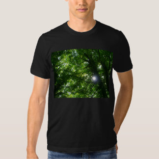 Sun in the Trees Shirt