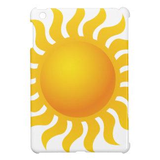 Sun Cover For The iPad Mini