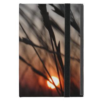 Sun iPad Mini Case with No Kickstand