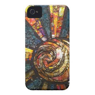 Sun iPhone 4 Case