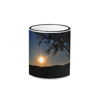 Sun is still shining coffee mug