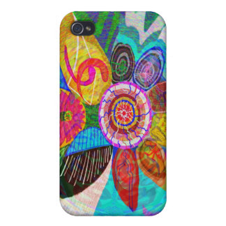 SUN Life Force on earth Case For iPhone 4