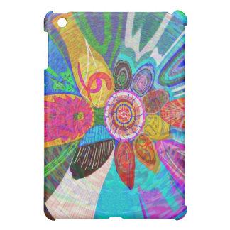 SUN Life Force on earth Cover For The iPad Mini