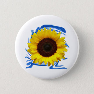 Sun-lights Grace 6 Cm Round Badge