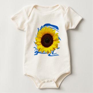 Sun-lights Grace Baby Bodysuit