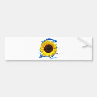 Sun-lights Grace Bumper Sticker