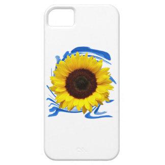 Sun-lights Grace iPhone 5 Cases
