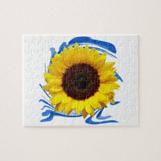 Sun-lights Grace Jigsaw Puzzle