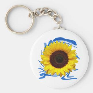 Sun-lights Grace Key Ring