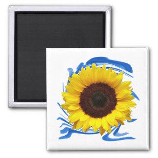 Sun-lights Grace Magnet