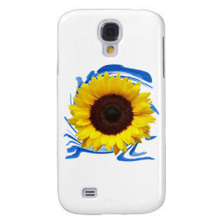 Sun-lights Grace Samsung Galaxy S4 Cover