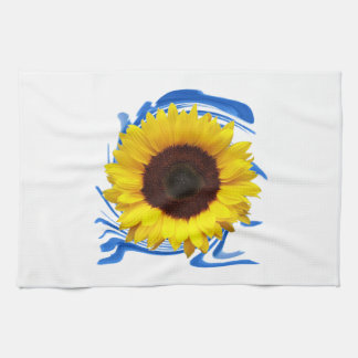 Sun-lights Grace Tea Towel