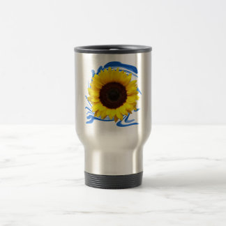 Sun-lights Grace Travel Mug