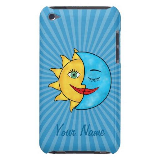 Sun Moon Case-Mate iPod Touch Case