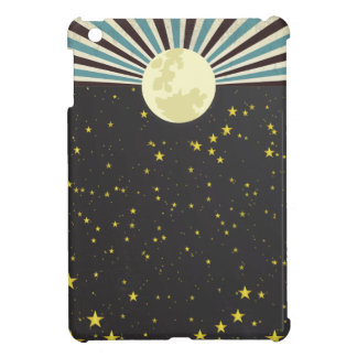Sun & Moon iPad Mini Cover