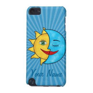 Sun Moon iPod Touch 5G Case