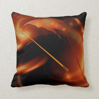 Sun Needles Cushion
