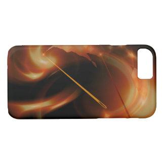 Sun Needles iPhone 8/7 Case