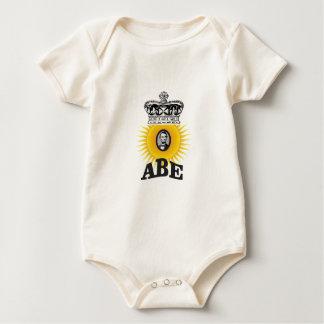 sun of abe art nice baby bodysuit