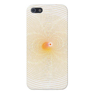 Sun of waves iPhone 5/5S case