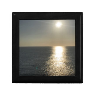 Sun on Water Gift Box