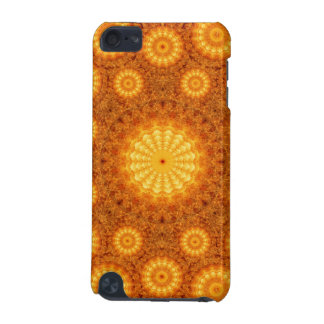 Sun Orbs Mandala iPod Touch 5G Cover
