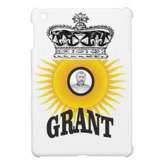 sun oval king grant case for the iPad mini