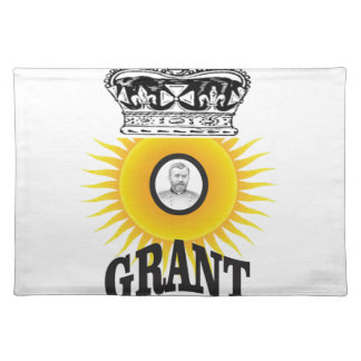 sun oval king grant placemats
