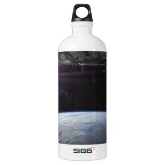 Sun Over Earth's Horizon SIGG Traveller 1.0L Water Bottle