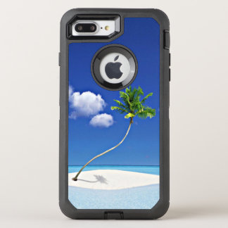 Sun Peace And Serenity OtterBox Defender iPhone 8 Plus/7 Plus Case